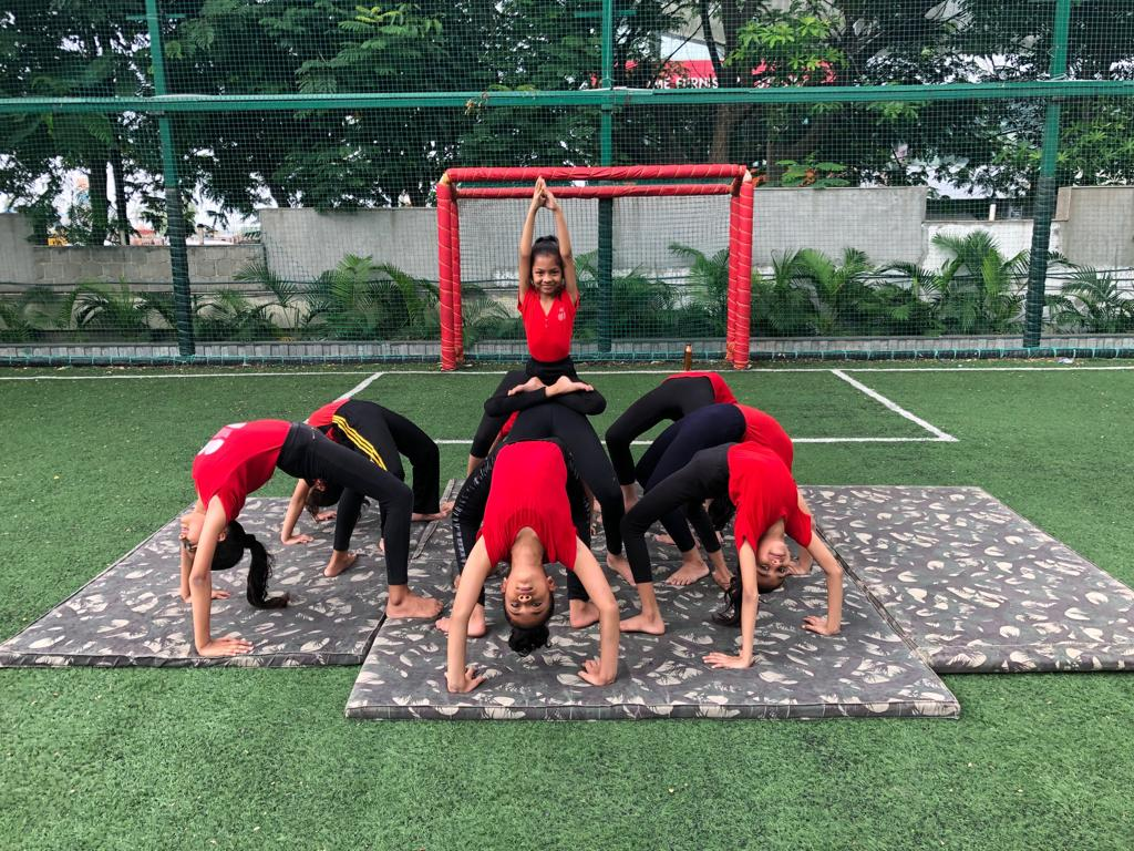5th International Yoga Day – 2019